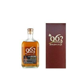 【ふるさと納税】963 アクシス ブレンデットウイスキー 【洋酒・お酒】