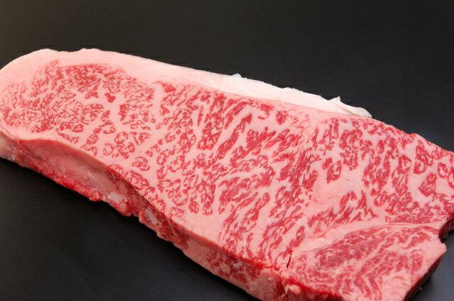 【ふるさと納税】福島牛黒毛和種 サーロインステーキカット 280g×2枚