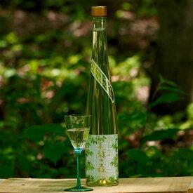 【ふるさと納税】AM-01K 美禄の森(はちみつ酒)