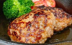 【ふるさと納税】【夏ギフト】川合精肉店 自家製!和牛入りハンバーグ10個セット TB0-65