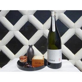 【ふるさと納税】南相馬・豊田農園の日本酒【soma】純米大吟醸1.8L【33003】