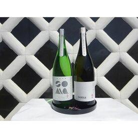 【ふるさと納税】南相馬・豊田農園の日本酒【soma】・【豊華】1.8L 2本セット【33006】