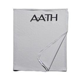【ふるさと納税】リカバリーウェア A.A.TH / AATH クロス ※カラー:クール グレイ/ サイズ F【1067545】