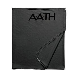 【ふるさと納税】リカバリーウェア A.A.TH / AATH クロス ※カラー:ブラック/ サイズ F【1067546】