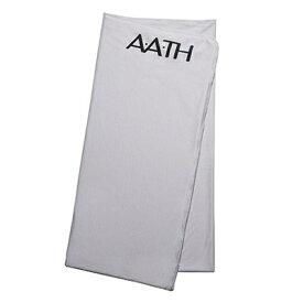 【ふるさと納税】リカバリーウェア A.A.TH / AATH クロス プロ ※カラー:クール グレイ/ サイズ F【1067547】