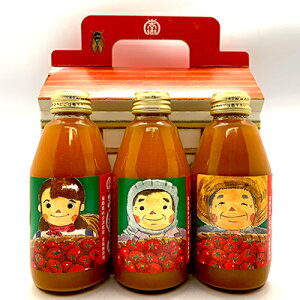 【ふるさと納税】南郷まるっとまと ジュース200g×3本セット 【果汁飲料・野菜飲料・トマトジュース・トマト・ジュース】