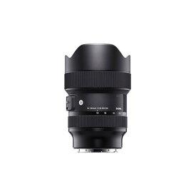 【ふるさと納税】カメラ レンズ 家電 SIGMA 14-24mm F2.8 DG DN   Art