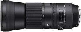 【ふるさと納税】カメラ レンズ 家電 SIGMA 150-600mm F5-6.3 DG OS HSM | Contemporary(数量限定)