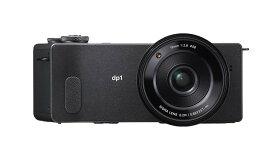 【ふるさと納税】カメラ 家電 デジタルカメラ SIGMA dp Quattro シリーズ SIGMA dp1 Quattro(数量限定)