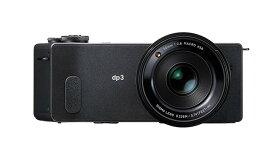 【ふるさと納税】カメラ 家電 デジタルカメラ SIGMA dp Quattro シリーズ SIGMA dp3 Quattro(数量限定)