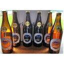 【ふるさと納税】猪苗代のんべえビール 6本セット 【お酒・地ビール】