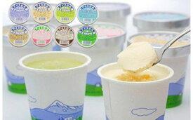【ふるさと納税】11-C べこの乳 アイスクリームセット(12個セット)