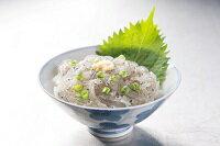 【ふるさと納税】B-3 久慈浜産生食用しらす「海の輝き」