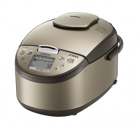 【ふるさと納税】J-5 【圧力IH】炊飯器(5.5合用) RZ-G10DM(T)
