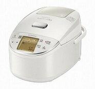 【ふるさと納税】K-1 【圧力スチームIH】炊飯器(5.5合用) RZ-BV100M(W)