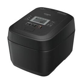 【ふるさと納税】K-12 【圧力スチームIH】炊飯器(5.5合用) RZ-V100EM(K)
