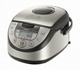 【ふるさと納税】H-1 【IH】炊飯器(5.5合用) RZ-AC10M(S)