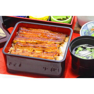 【ふるさと納税】AT01_うなぎ蒲焼き(80g×2)魚/鰻/ウナギ/ギフト/お中元