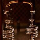 【ふるさと納税】☆世界中で愛されるHARIOのコーヒーメーカー☆天然木使用のウォータードリッパー・ウッド2L(20杯用) WDW-20