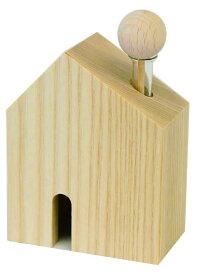 【ふるさと納税】BD80_HARIO ADW-1K アロマ芳香器 木のお家