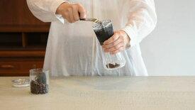 【ふるさと納税】BD98_HARIO MOC-3-TB コーヒーミル オクト
