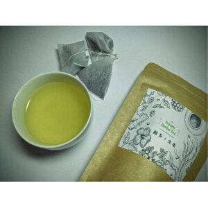 【ふるさと納税】生姜緑茶 【飲料類・お茶・緑茶・生姜緑茶】