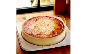 【ふるさと納税】濃厚! ベイクドチーズケーキ 【08219-0047】