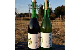 【ふるさと納税】牛久醸造ワイン スパークリング 2本セット 【08219-0007】