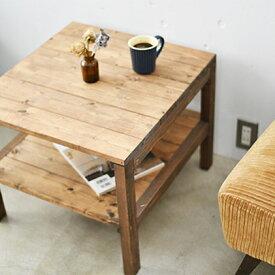 【ふるさと納税】コーヒーテーブル 1〜2人用 【雑貨・日用品・インテリア】