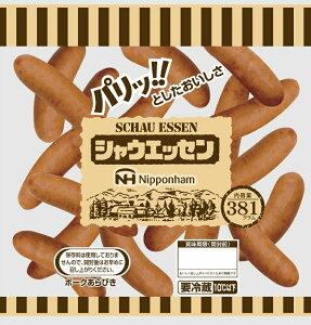 【ふるさと納税】日本ハム シャウエッセン大袋セット