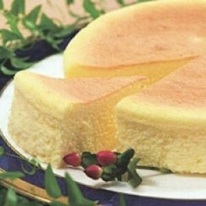 【ふるさと納税】鹿島セントラルホテルのこだわりチーズケーキ(5号サイズ×2) ケーキ 洋菓子 贈答用 お菓子 神栖市 茨城県