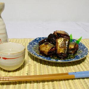 【ふるさと納税】ごはんがすすむ美味しさ!!さんまの佃煮1.2kg