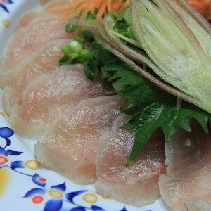 【ふるさと納税】No.57 しゃぶしゃぶがおすすめ。鯉のたたき(さしみ) 鍋 スライス済み 送料無料