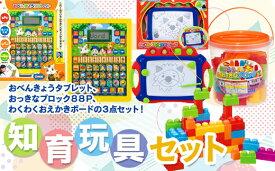 【ふるさと納税】知育玩具セット