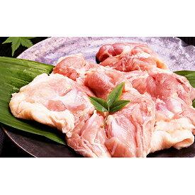 【ふるさと納税】奥久慈しゃも肉詰め合わせ 【お肉・鶏肉】