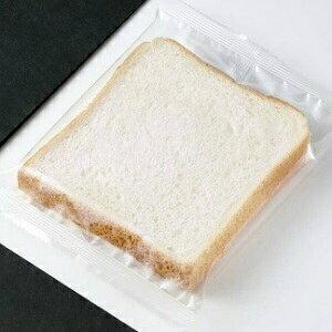 【ふるさと納税】テーブルマークの無塩食パン20枚(6枚切りサイズ)|パン 冷凍パン 食品 おやつ 間色 国産