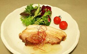 【ふるさと納税】創業137年すずきやのお惣菜 特製「ごちそう角煮」セット(70g×5パック)