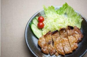 【ふるさと納税】豚ロースの味噌漬け1.5kg 自家製味噌使用(250g×6パック) 肉 豚肉 加工品 国産 小分け