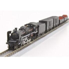 【ふるさと納税】C57形蒸気機関車 運転セット!