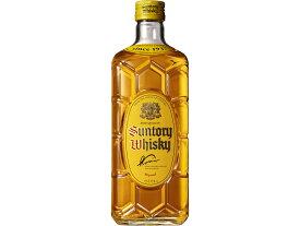 【ふるさと納税】<サントリー>ウイスキー角瓶700ml 1ケース