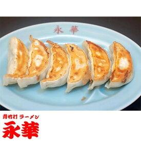 【ふるさと納税】【佐野餃子(中)野菜餃子(1個27g)24個4人前】×2袋【1104104】