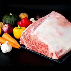【ふるさと納税】おやま和牛 A5極 サーロインブロック 約5kg【1096920】