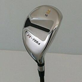 【ふるさと納税】ゴルフクラブ ユーティリティ#3 FX-TERA特別仕様フレックスS【1098392】
