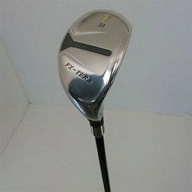 【ふるさと納税】ゴルフクラブ ユーティリティ#7 FX-TERA特別仕様フレックスR【1098395】