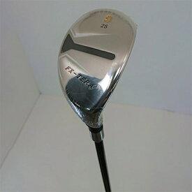 【ふるさと納税】ゴルフクラブ ユーティリティ#9 FX-TERA特別仕様フレックスR【1098397】