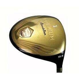 【ふるさと納税】ゴルフクラブ 高反発 スピードスタープレミアムRドライバー特別仕様モデル【1108665】