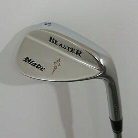 【ふるさと納税】ゴルフクラブ ブラスターブレイド フォージドウエッジ52°S【1122816】