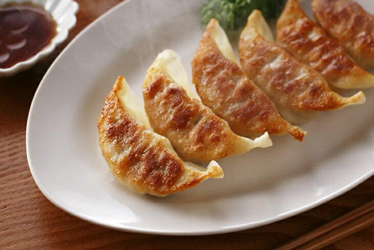 【ふるさと納税】宇都宮餃子とんきっき 肉餃子32個