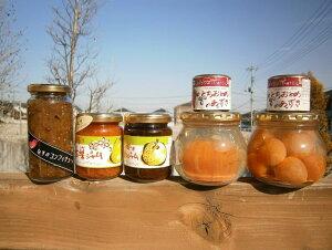 【ふるさと納税】たんたんジャム3種・まるごとトマトのコンポート・まるごとミニトマトのコンポート