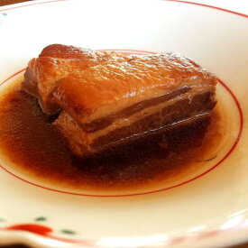 【ふるさと納税】〔C-27〕<山水閣>那須温泉ハムの味噌漬けと豚の角煮セット